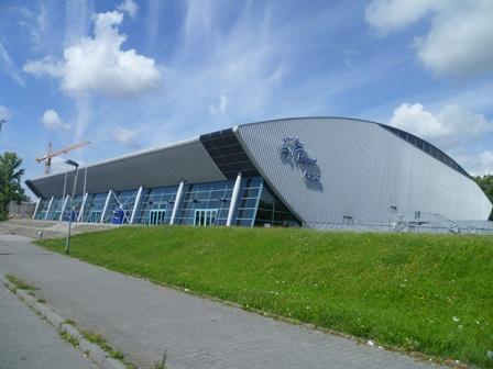 Unterliederbach Fraport-Arena
